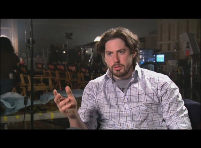 Jason Reitman - Produktion über die Story - OV-Interview Poster