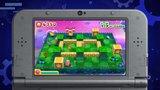Kirby Planet Robobot - Kirbys Teamjagd und Kirbys 3D Arena