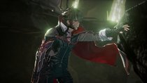 Code Vein: Blood Beads - TGS 2017 - Trailer