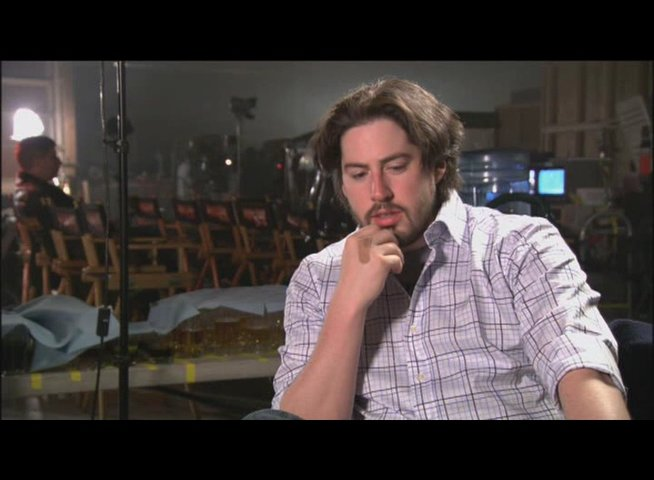Jason Reitman - Produktion über Amanda Seyfried und Megan Fox - OV-Interview Poster