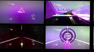 Avicii Vector - Ankündigungs-Trailer (Paris Games Week 2015)