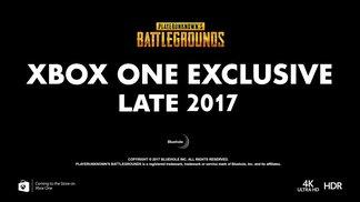 PlayerUnknown's Battlegrounds - Xbox One 4K Trailer