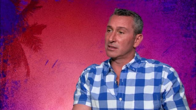 Adam Shankman - Produzent über die Idee zu Step Up Miami Heat - OV-Interview Poster