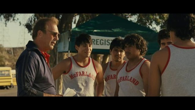 City of McFarland - Trailer Poster