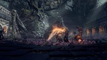 Dark Souls 3 - Gameplay Footage