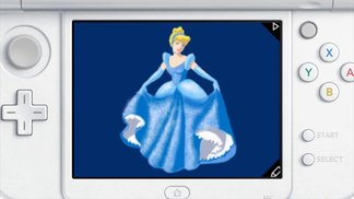 Disney Art Academy - 3DS Reveal