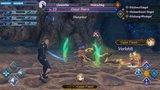 Xenoblade Chronicles 2 - Klingenwechsel