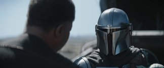 The Mandalorian Staffel 2 – Special-Look-Trailer