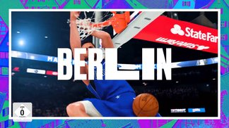 Neuer Gameplay-Trailer zur Basketball-Simulation