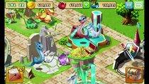 Dragon Mania - Mobile Game Trailer