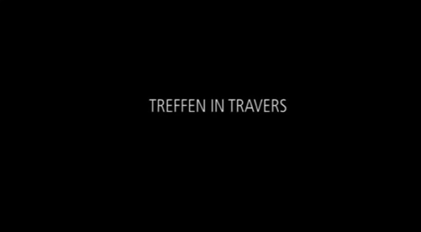 Treffen in Travers (DVD-Trailer) Poster