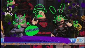 Erstellt euren Superschurken - Charaktererstellung - Trailer