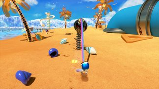 Neues Fun-Game - vorinstalliert auf der PS5