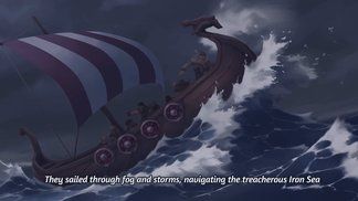 Northgard: Reveal Trailer