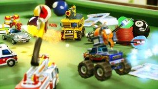 Micro Machines World Series - Trailer
