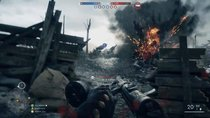 Battlefield 1 Weapons Gameplay Diary