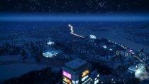Cities  Skylines - Snowfall Reveal Trailer