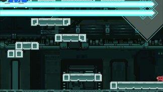 Stellar Stars - New Robotics Labs Boss Test #1-X7l695xTqtc