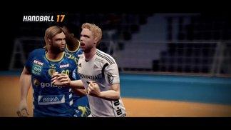 Handball 17 - Reveal Trailer