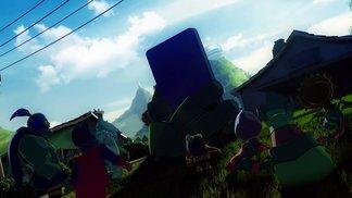 Plants vs. Zombies - Heroes - Announcement-Trailer