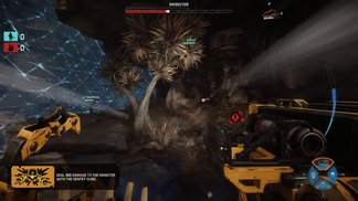Evolve - Arena Mode Gameplay