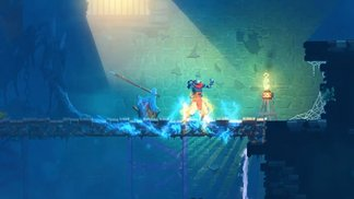 Dead Cells: You'll get better... Eventually.