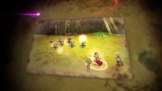 The Legend of Legacy - Second Trailer