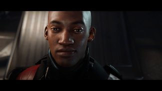 Star Citizen  From Pupil to Planet