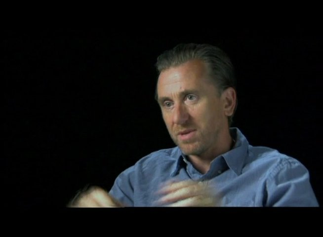 Interview mit Tim Roth (Emil Blonsky) - OV-Interview Poster