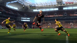 PES 2017 - Gamescom Trailer