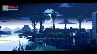The Deer God - Steam Launch Trailer