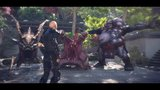 Shadow Warrior 2 - Launch Trailer (Opening Credits)