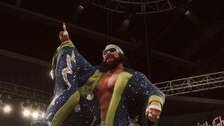 WWE 2K18 - Launch Trailer