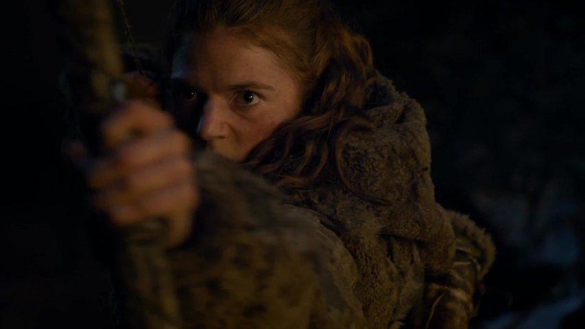 Game Of Thrones Staffel 5 Imax Trailer Mit Neuer Szene
