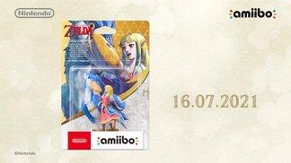 | Nintendo stellt neue amiibo vor