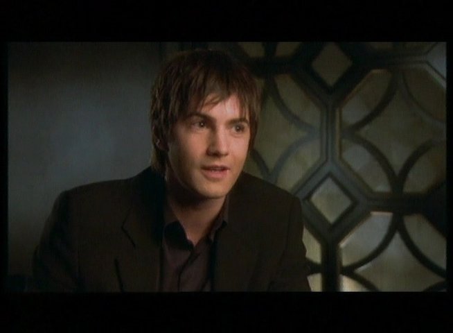 Interview mit Jim Sturgess (Ben Campbell) - OV-Interview Poster
