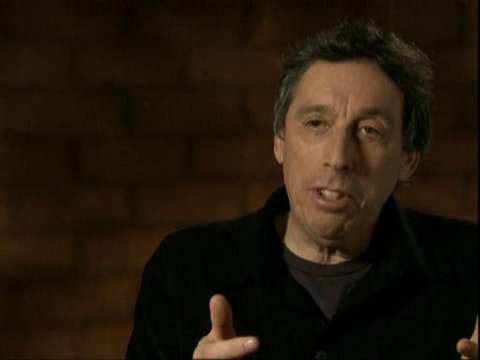 Ivan Reitman über den Film und Uma Thurman - OV-Interview Poster
