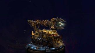 Warhammer 40.000 - Dawn of War 3: Endless War - Update