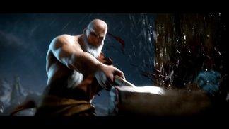 Redeemer: Launch Trailer