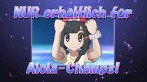 Die Macht von Magearna für deine Ausgabe von Pokémon Sonne oder Pokémon Mond!