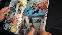 Uffruppe #167 Mortal Kombat Kollector's Edition