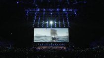 Live-Konzert von den Game Awards