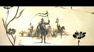 Horse Lords - Ankündigungstrailer