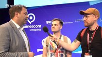 Lars Klingbeil über Games-Akzeptanz