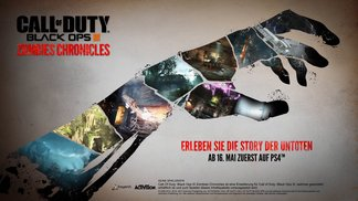 Call of Duty - Black Ops 3: Zombies Chronicles Story Trailer [DE]