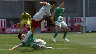 Die absolute Bundesliga-Erfahrung