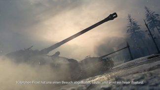 Call of Duty - WW2: Vorstellung des Wintersiege Events