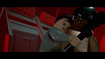 LEGO Star Wars - Das Erwachen der Macht - Rey Video Deutsch