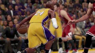 NBA 2K16 präsentiert  Momentous