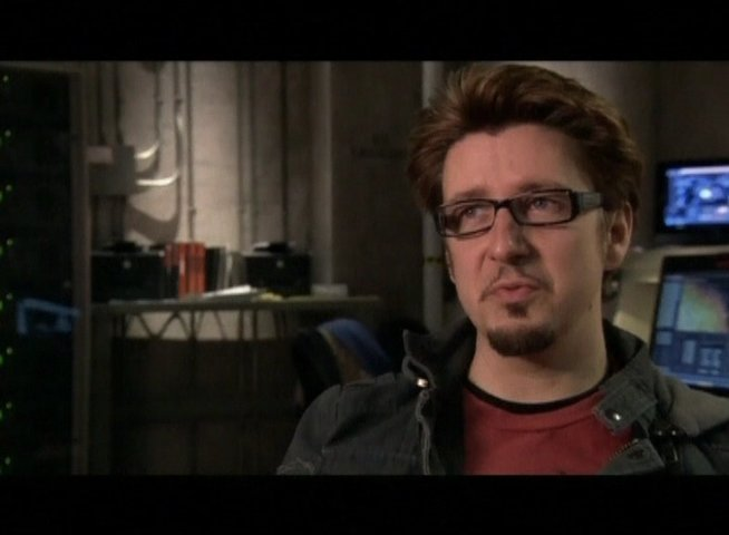 Interview mit Regisseur Scott Derrickson - OV-Interview Poster